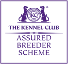 The Kennel Club - Assured Breeder Scheme Logo